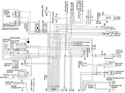 Look Electrical Wiring Diagrams Daewoo Lanos