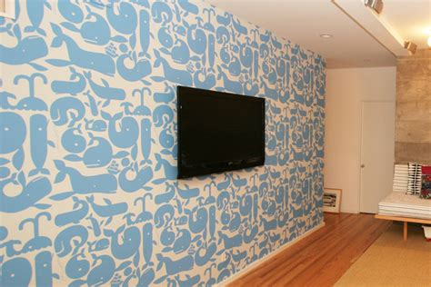 whimsical wallpapers  childrens rooms