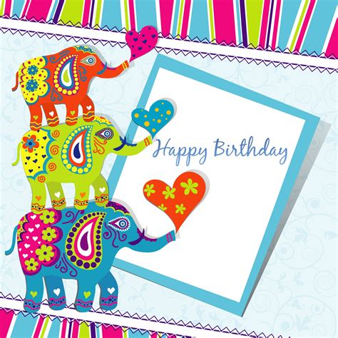 Birthday Card Photo Hd by 15 Happy Birthday Cards New Designs Elsoar