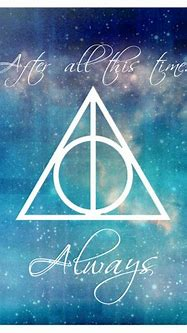 After all this time Always Deathly Hallows Wallpaper ...