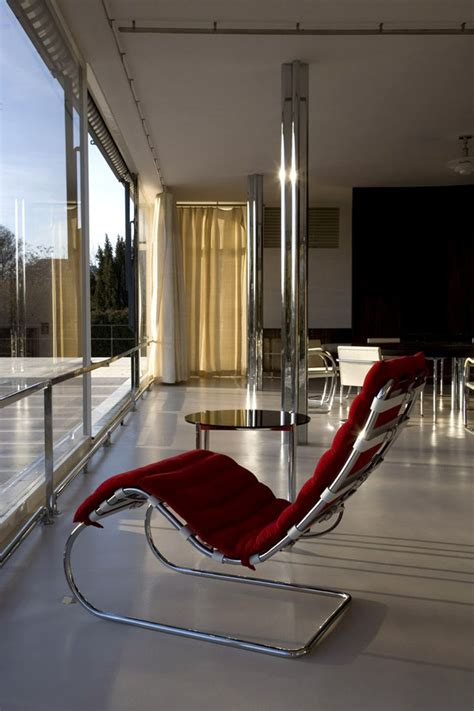 chaise architecte 1000 images about mies der rohe architecte on