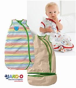 Ganzjahres Schlafsack Baby : jako o baby schlafsack im test ergebnis lesen kidsgo ~ Orissabook.com Haus und Dekorationen