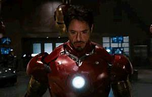 Iron Man Marvel GIF - Find & Share on GIPHY