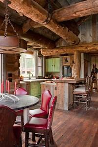 Belle Maison Rustique Situ U00e9e Au C U0153ur D U2019un Paysage De