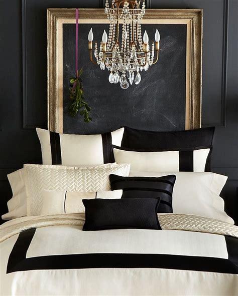 The Black And Gold Bedroom  Boca Do Lobo Inspiration