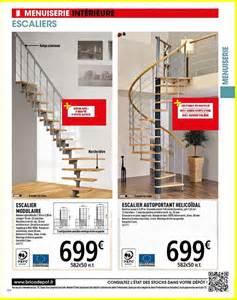 Escalier Helicoidal Brico Depot Avis by Escaliers L Officiel Du Bricolage Brico D 233 P 244 T 2016 04 48