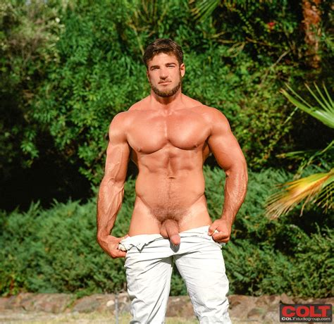 Rick Wolfmier Excellent Top Gay Porn Blog
