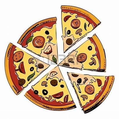 Pizza Clipart Whole Cheese Panda Animated Clip