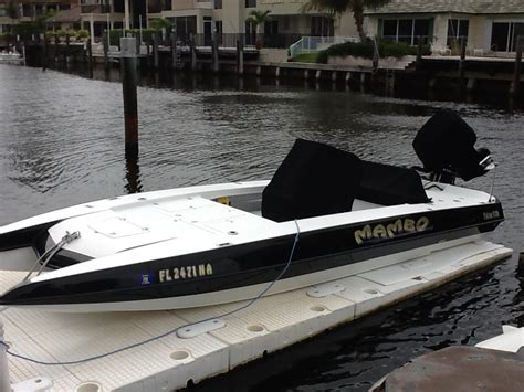 Talon Flats Boats For Sale by 2000 Talon F20 Flats Boat Sold The Hull