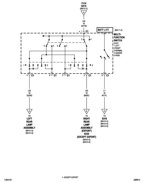 Need Wiring Diagram For Jeep Wrangler Unlimited