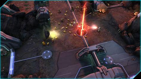Halo Spartan Assault Gamespot