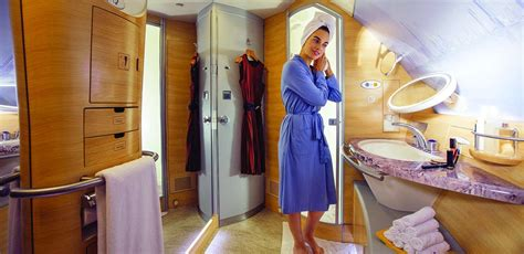 emirates airline class cabin the 6 best class cabin experiences in flight