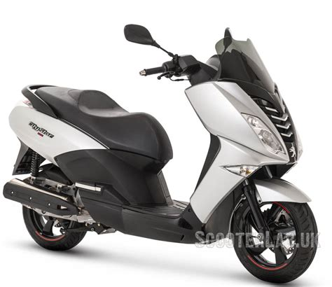 Peugeot Scooters Usa by New Satin Finish For Peugeot Rs Scooters News Scooterlab