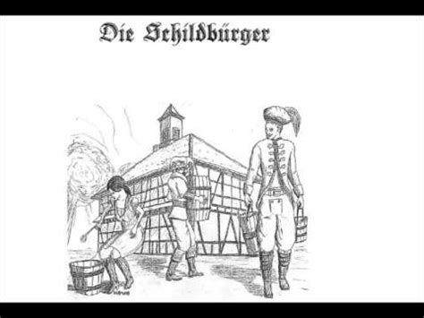 """11 Die Schildbürger  """"geschichten, Die Ich Dir Erzählte"""