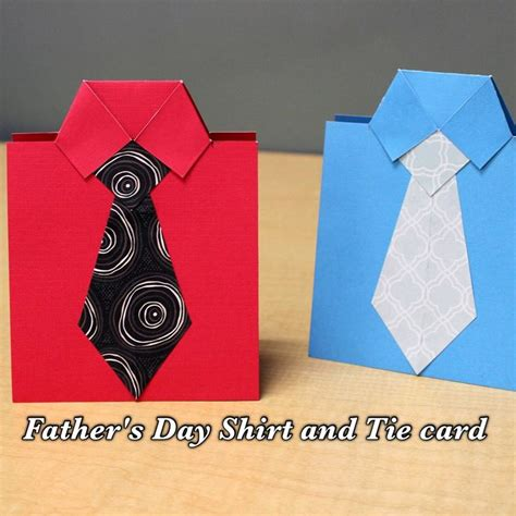 quick  easy diy fathers day card  gift idea father