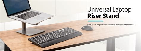 monoprice sit stand desk review universal laptop riser stand monoprice com