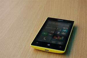 Nokia Lumia 520  U2013 The Good  The Bad  And The Tolerable