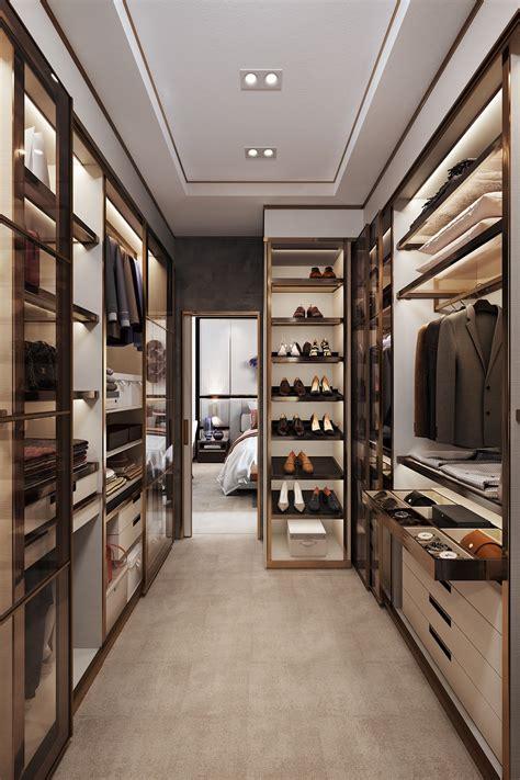 bedroom apartment interior design  behance armario