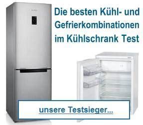 kühlschrank gefrierkombination test der kritische k 252 hlschrank test 2017