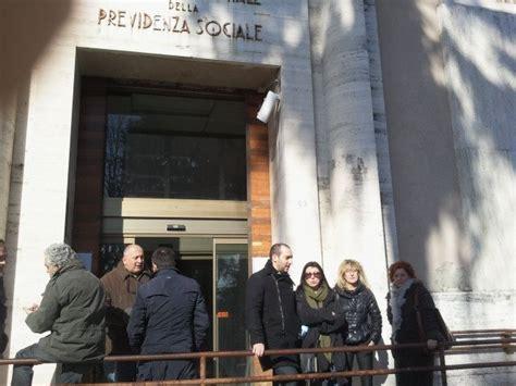 Agenda Sedi Inps I Pensionati Ex Inpdap Hanno Diritto Al Pagamento Della