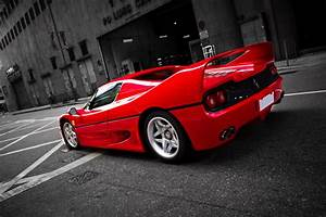 9 Ferrari F50 HD Wallpapers Backgrounds Wallpaper Abyss