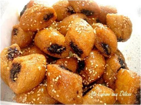 cuisine marocaine makrout aux dattes 25 best ideas about makrout aux dattes on
