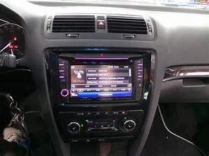 Radio Skoda Octavia 2010 : autoradio einbau skoda octavia ars24 onlineshop ~ Jslefanu.com Haus und Dekorationen