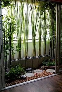 Ouvrir Un Capot De L Exterieur : des bambous pour se prot ger du vis vis sur le balcon ~ Medecine-chirurgie-esthetiques.com Avis de Voitures