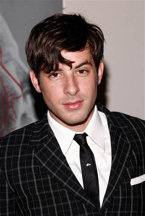 Mark Ronson  Official Booking Agency  Booking Stars Ltd