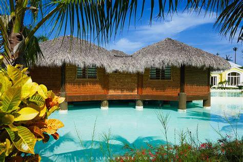 hotel avec dans la chambre la république dominicaine entre punta cana et
