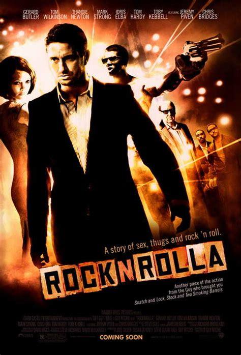 rocknrolla  posters   poster shop