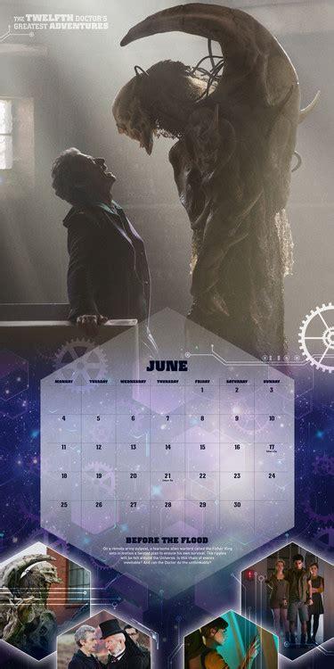 doctor calendars ukposterseuroposters