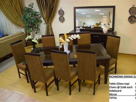 richmond furniture zimbabwe roost custom manufacturing