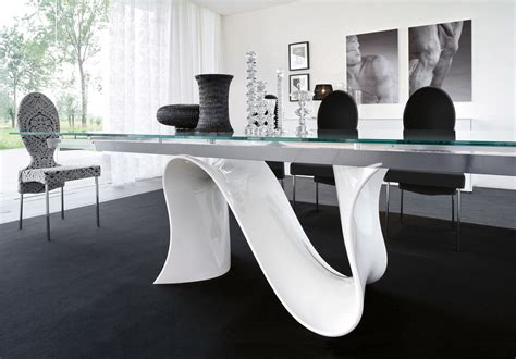 Unbelievable Contemporary Dining Table Design #549