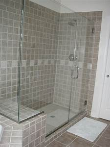 Shower Bench Tile Images