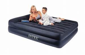Acheter Un Lit : pourquoi acheter un lit ou un matelas gonflable bori svian ~ Carolinahurricanesstore.com Idées de Décoration