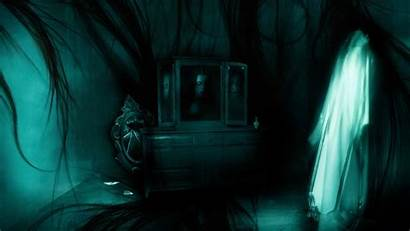 Horror Gothic Scary Backgrounds Dark Wallpapers Related