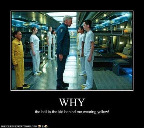 Ender's Game: Battle School Fun | Ender's Game | Pinterest ...