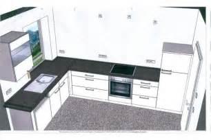 l küche nolte küche l form in landau küchenzeilen anbauküchen kaufen und verkaufen über