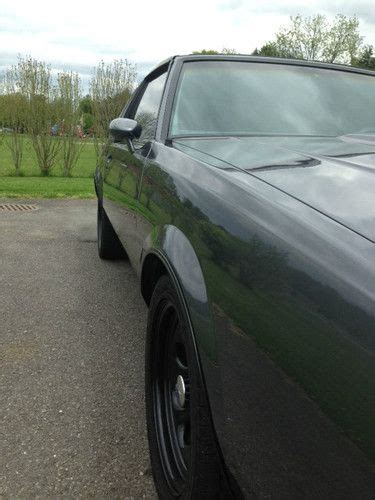 find   buick regal  type grand national limited