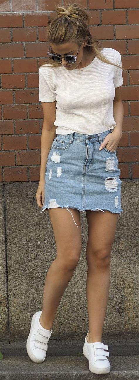 Best 25+ Womenu0026#39;s outfits summer ideas on Pinterest   Womens fashion casual summer Womenu0026#39;s ...