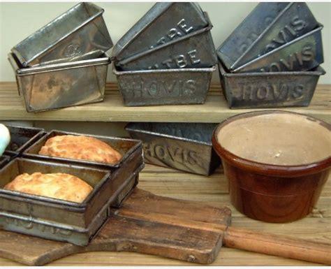 Loaf tins   The Vintage Kitchen Store