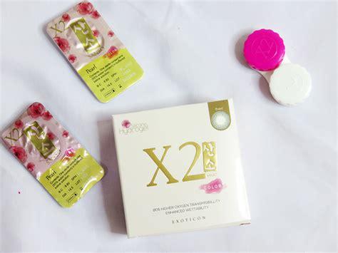 Harga Softlens Merk X2 7 merk softlens terbaik untuk mata sensitif
