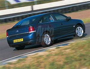 Vauxhall Vectra Gsi 3 2 V6 Review