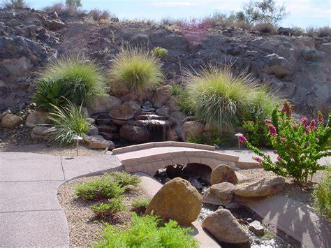 desert backyard design backyard desert landscaping photos bill house plans