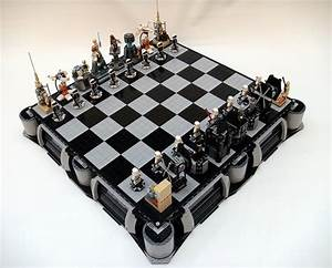 Best Lego Star Wars Chess Set Chess Forums