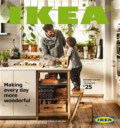 ikea catalog  united kingdomuk
