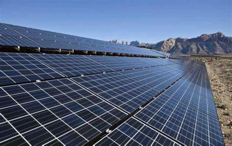 Перспективы использования солнечной энергии альтернативная энергетика