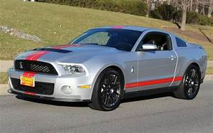 2011 Ford Mustang GT500 for sale #76586 | MCG