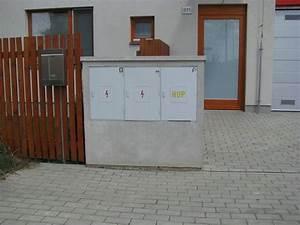 Betonové pilíře hup